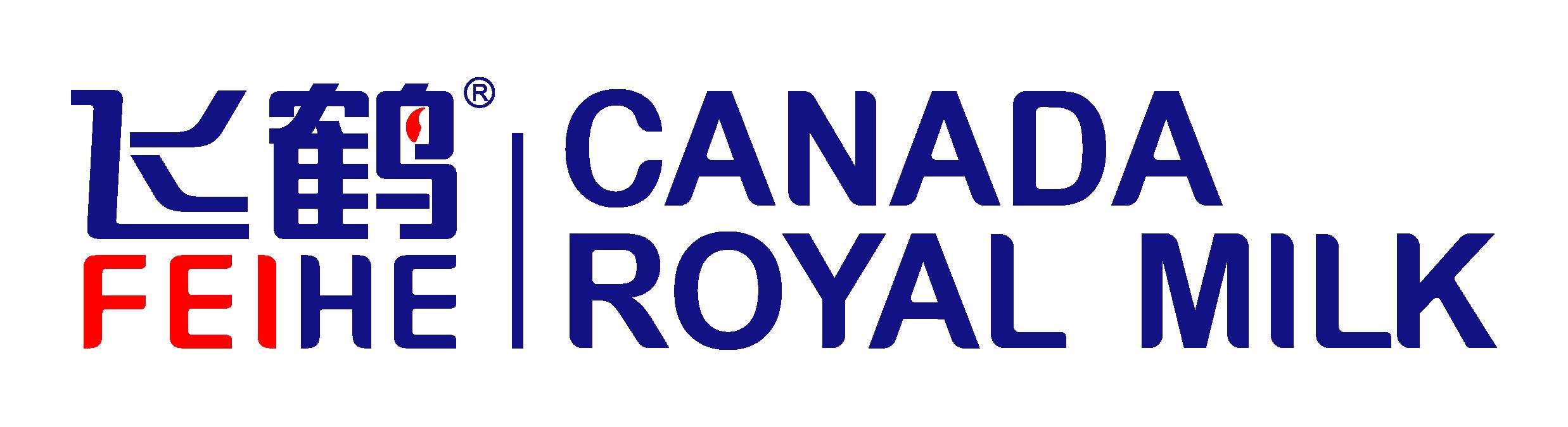 Canada Royal Milk ULC